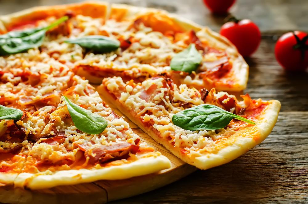 Пиццы на лаваше рецепт