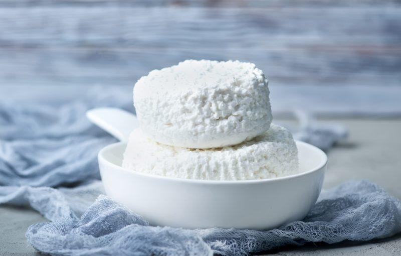 Домашний творожный сыр рецепт
