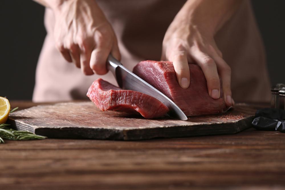 Рекомендации по запеканию говядины фото