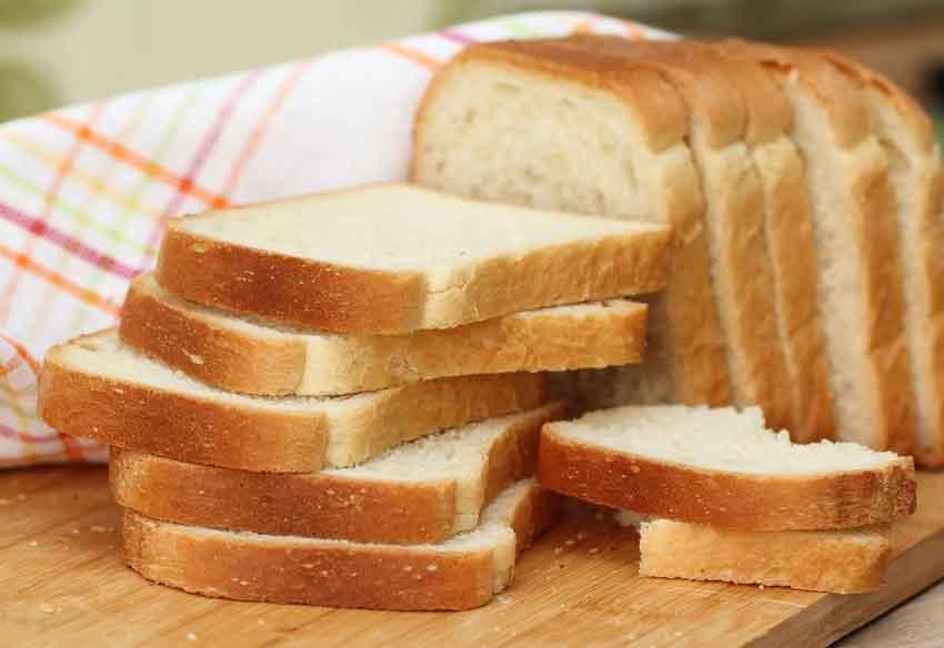 Классический белый хлеб рецепт