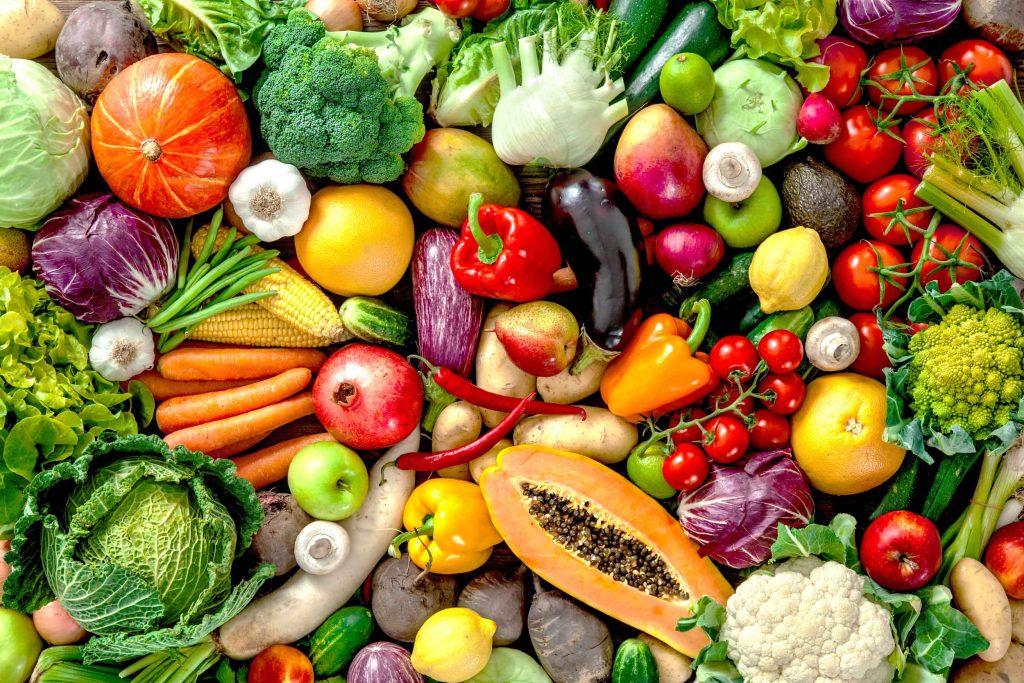 Что такое органические продукты питания