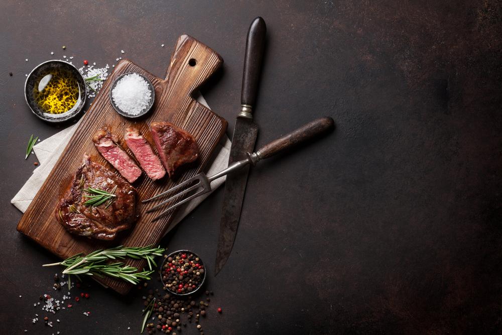 Жаркое из говядины фото