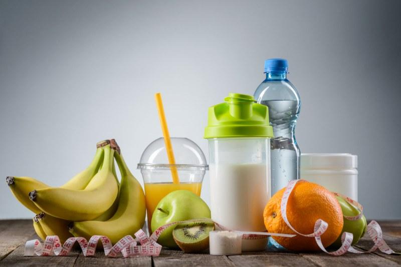 диета на неделю правильное питание за