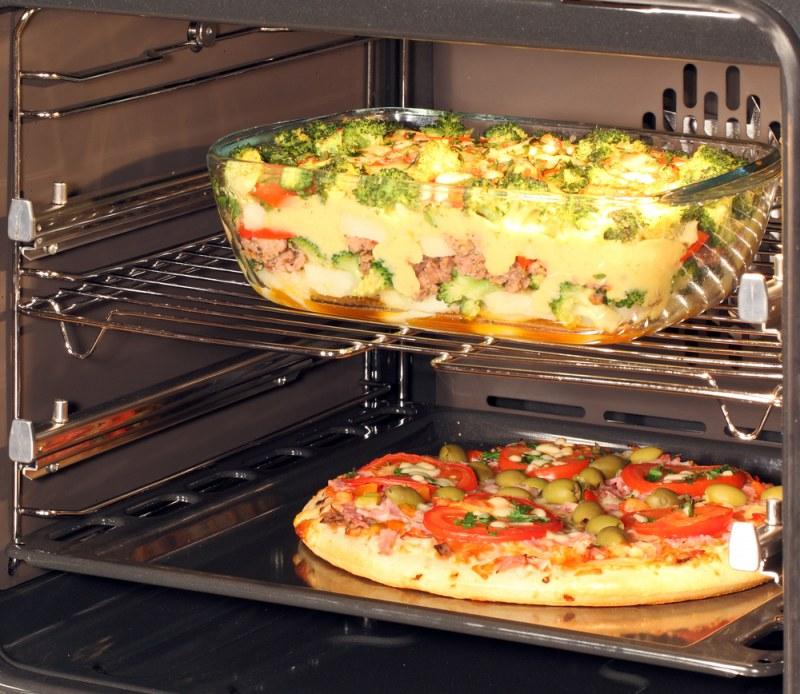Рецепты запеченных блюд в духовке