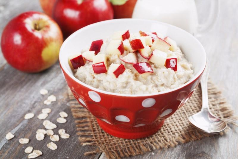 Блюда из овсянки диетические — Сбрось вес