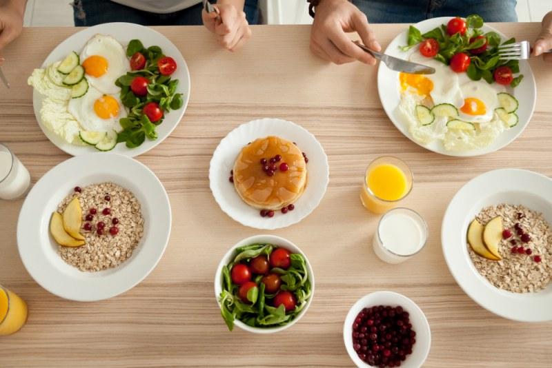 рецепты на каждый день с фото простые рецепты