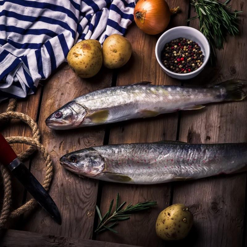 Рецепты приготовления налима