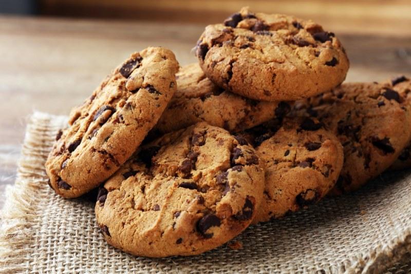 Картинка с печеньем