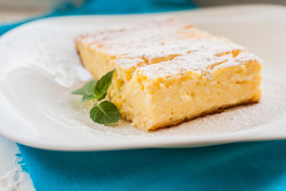 Несладкая творожная запеканка с сыром рецепт