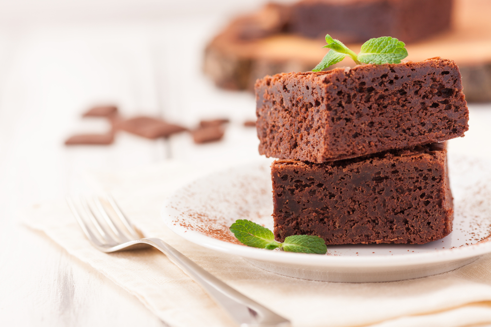 Шоколадный бисквит рецепт