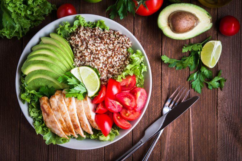 Будет Вкусно Блюда Для Похудения. Диетические рецепты для похудения
