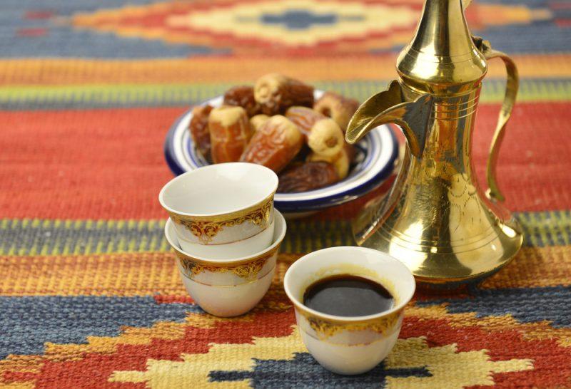 Кофе по-арабски рецепт
