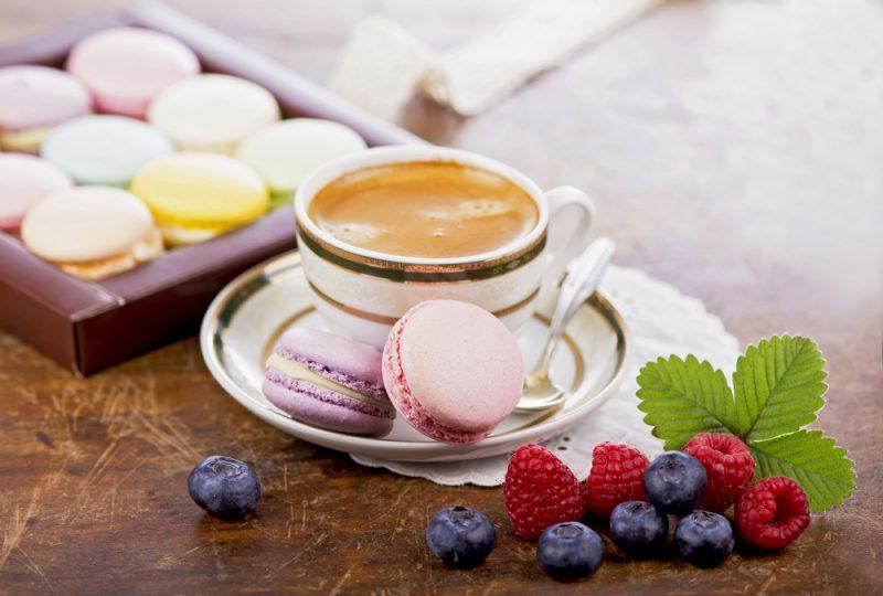 Кофе по-французски рецепт