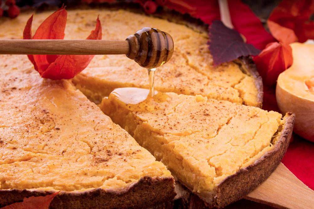 Коржи с медом рецепт