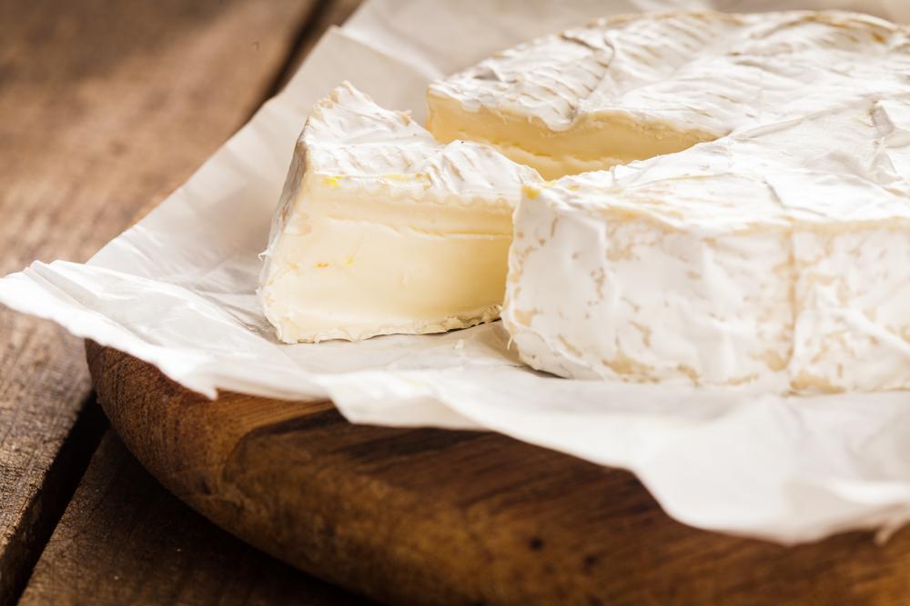 Мягкий сыр рецепт