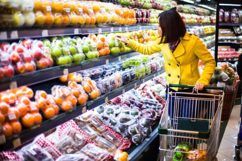 На каких продуктах лучше не экономить советы