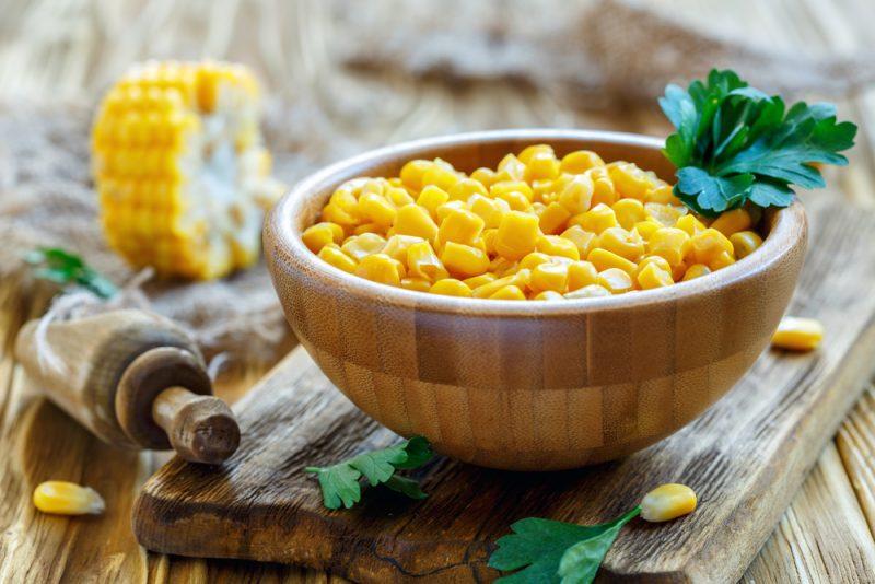 Классическая маринованная кукуруза рецепт