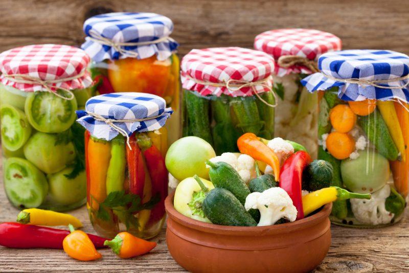 Рецепты салатов из огурцов