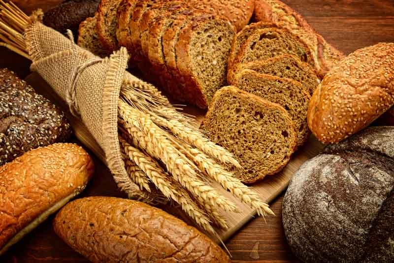 Как приготовить хлеб из цельнозерновой муки вхлебопечке Рецепты пшеничного, ржаного и бездрожжевого хлеба