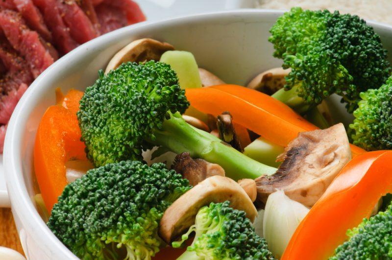 Маринованная капуста брокколи рецепт