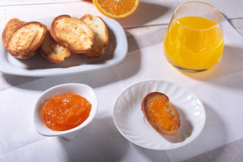 Варенье из апельсинов с лимонами рецепт