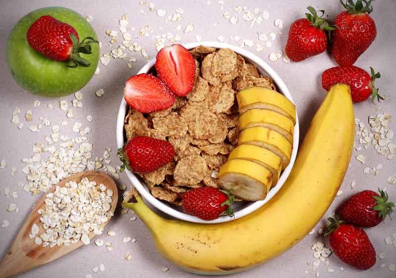Фото бананов и других фруктов