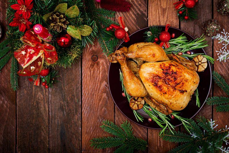 Курица под медовым соусом: фото