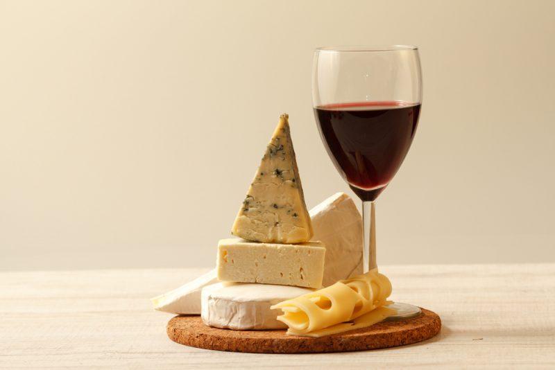 Сыры для винной тарелки: фото