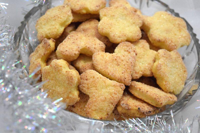 Творожное печенье: секреты
