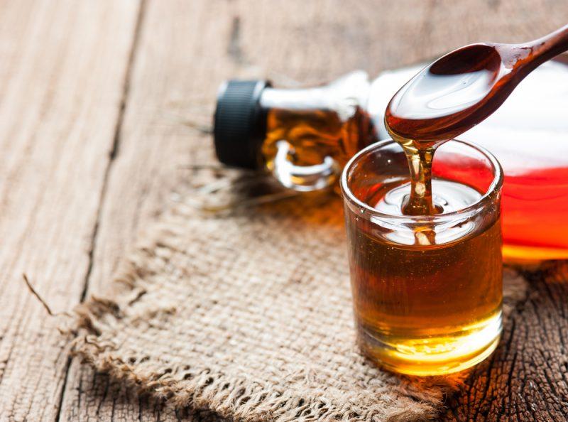 Мёд: идеальное дополнение к панкейкам