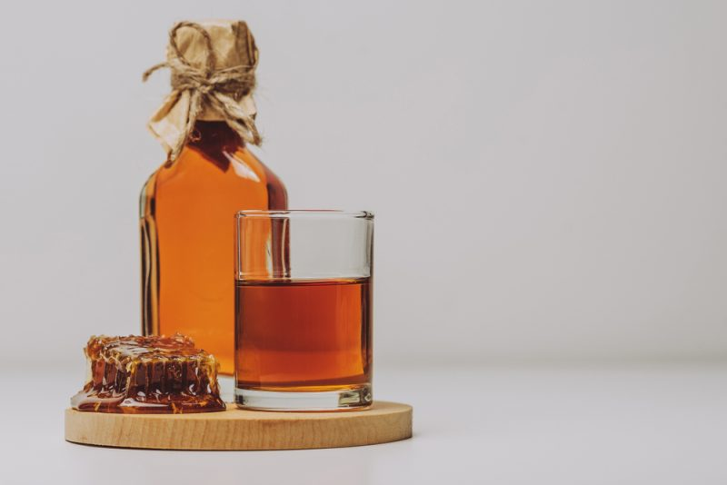 Пряная медовуха: рецепт с фото