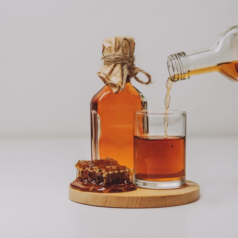 Базовый рецепт домашних медовух с фото