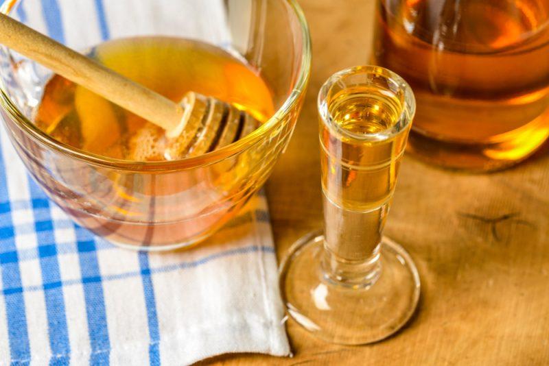 Медовуха: рецепт приготовления с имбирем