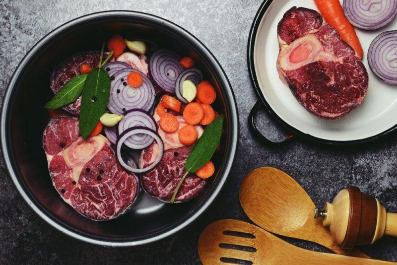Блюда в мультиварке: рецепт с фото