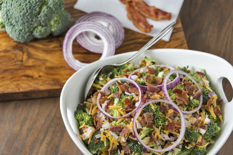 Дерзкий салат: рецепт с фото