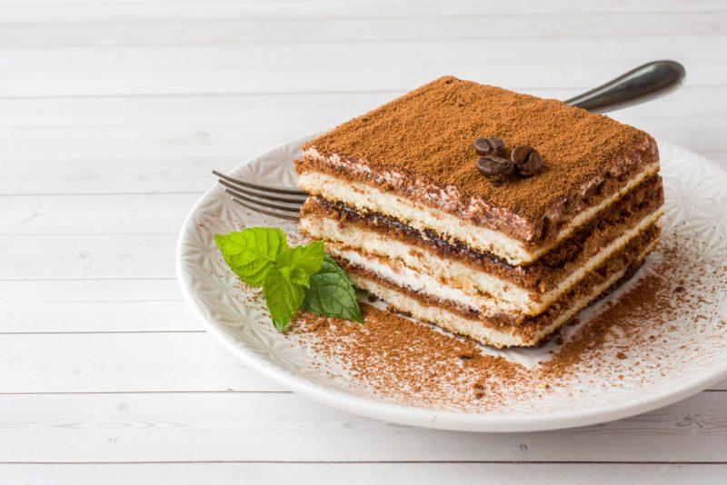 Классический итальянский рецепт: рецепт с фото
