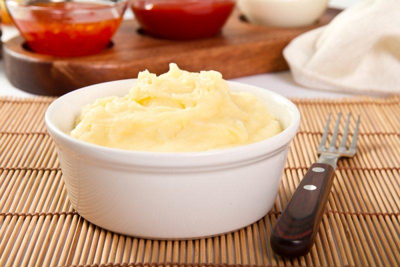 Крем-брюле для десертов: рецепт