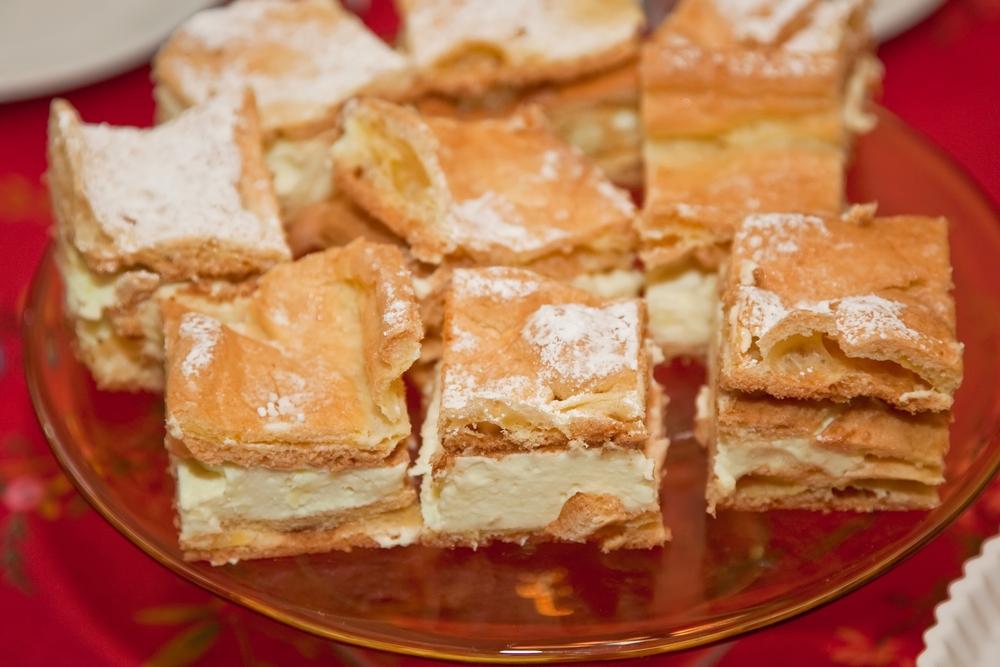 """Торт """"Карпатка"""": рецепт с фото"""