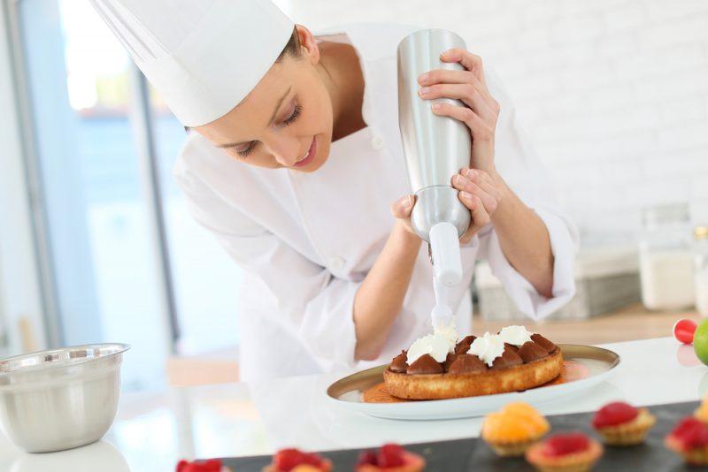 Крем для торта: рецепт
