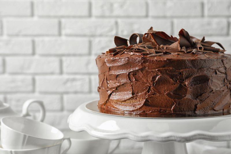 Нежный торт Баунти: рецепт без выпечки