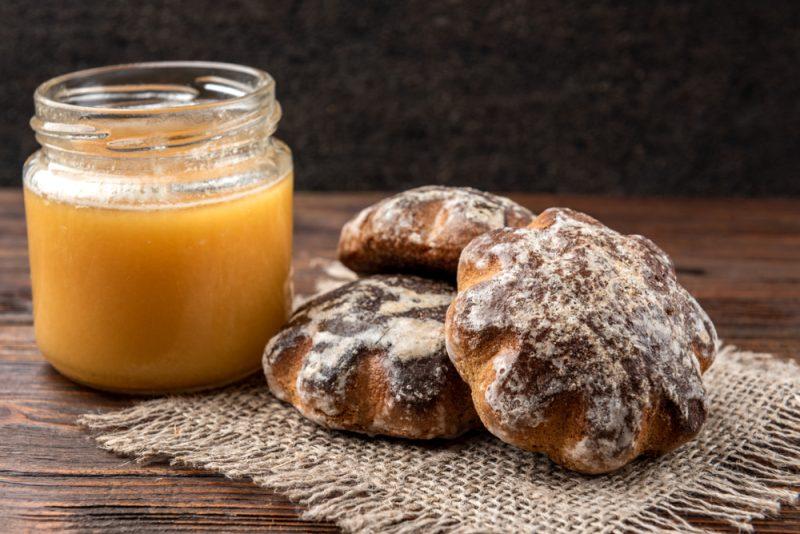 Аппетитные медовые пряники домашние: рецепты с фото
