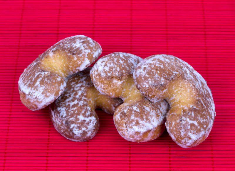 Медовые пряники: пошаговый рецепт с фото