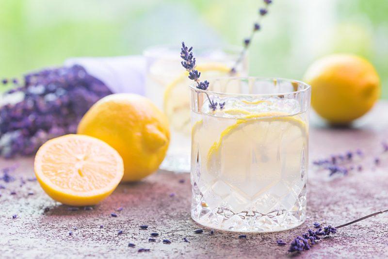 Классический лимонад по-домашнему: рецепт