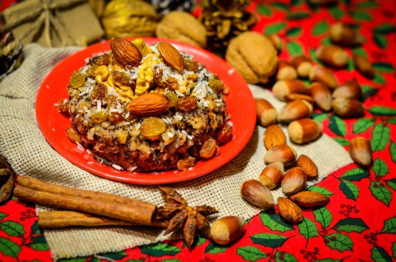 Поминальная кутья рисовая с пряностями: рецепт