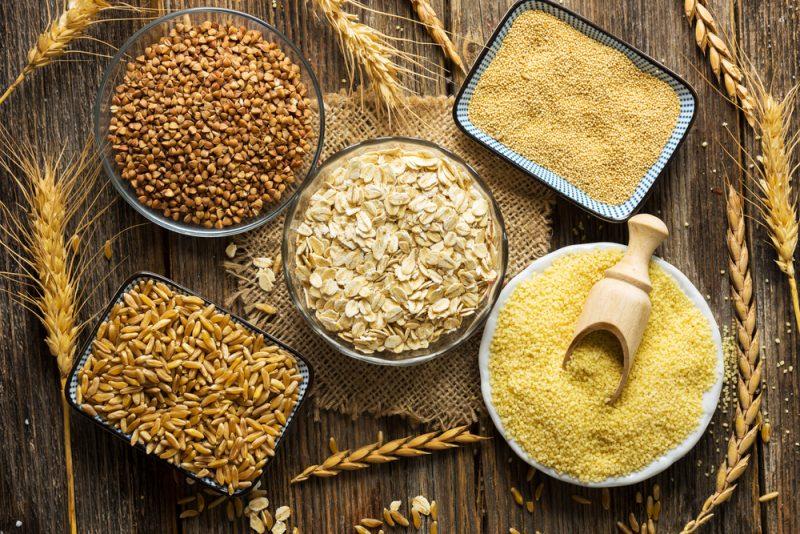 Вкусная каша: пошаговые рецепты с фото
