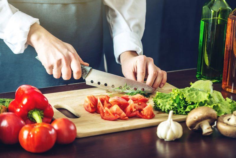 Рецепты питательных блюд для постного ужина
