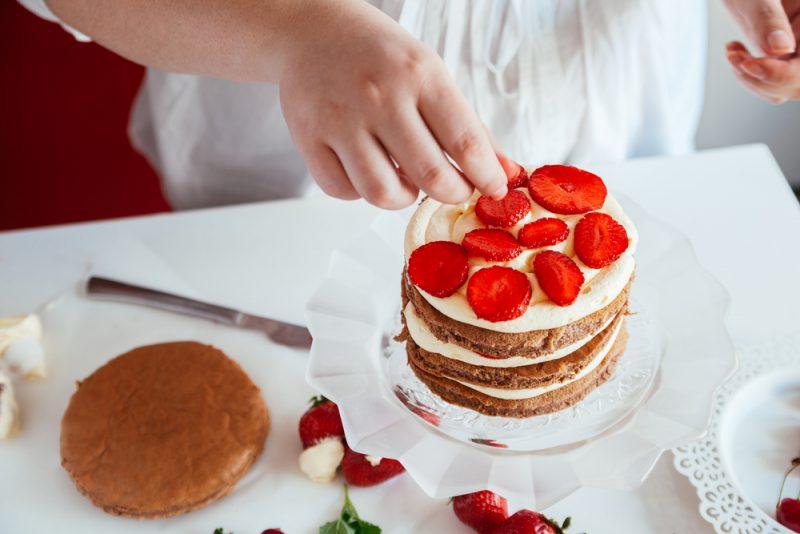 Торт «Бабушкин»: рецепт с фото