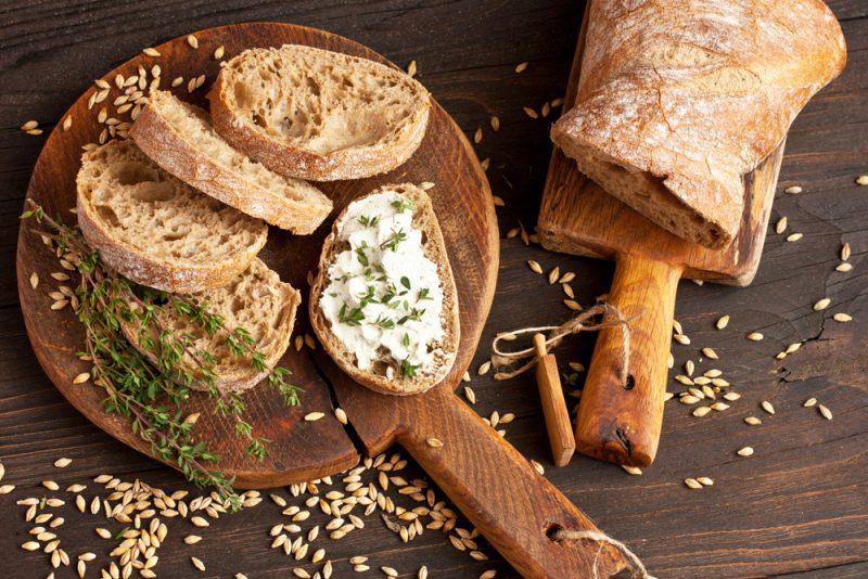 Итальянский хлеб чиабатта, рецепт с хитростями