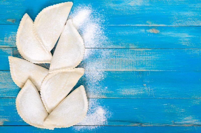 Необычные рецепты домашних полуфабрикатов для заморозки