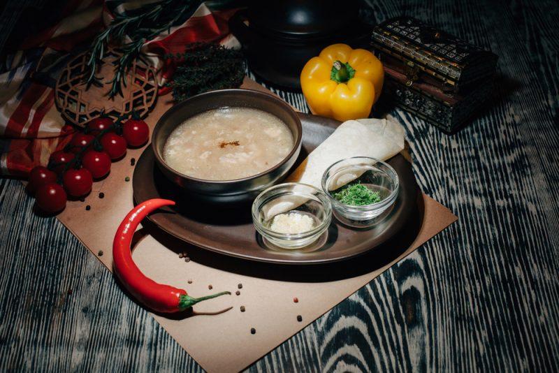 Хаш традиционный классический: рецепт